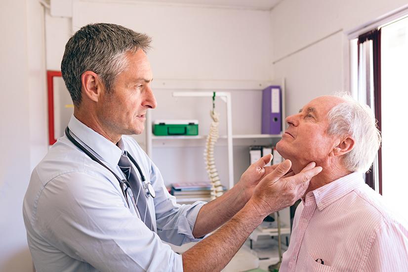 Consult medical săptămânal (medic generalist)