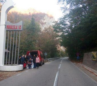 Excursie prin țară - septembrie 2019